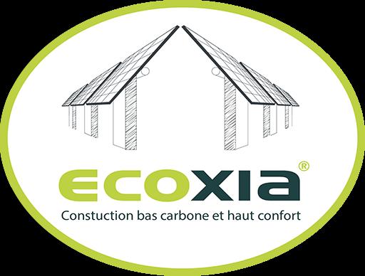 ecoXia : construction de maisons passives bas carbone et haut confort