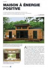 Eco maison bois - ecoXia