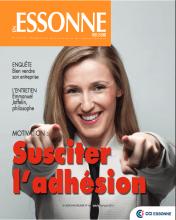 En Essonne réussir - ecoXia