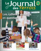 Le journal des Yerrois - ecoXia