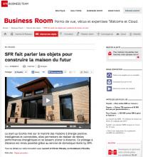 Pub SFR - ecoXia