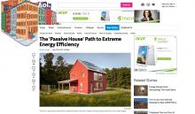 Real Estate - ecoXia