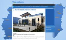 Le Republicain - ecoXia